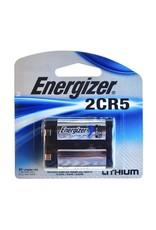 Energizer Energizer 2CR5 Lithium Battery (6v)