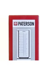 Paterson Paterson 150ml/5oz graduated cylinder.