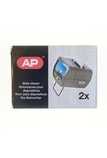 AP AP 35mm slide viewer.