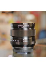 Fujifilm Fujinon XF 14mm f2.8 R.