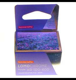 Lomography Lomography Lomochome Purple film (135/36)