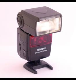 Nikon Nikon SB-600 flash (c.2004)
