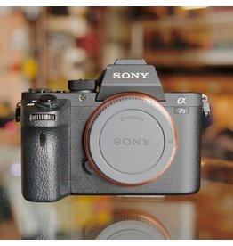 Sony Sony A7SII.
