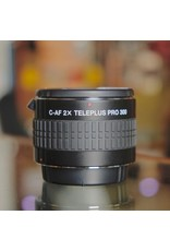 Kenko Kenko 2X Teleplus Pro 300 DGX (Canon EF)