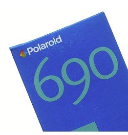 Polaroid Polaroid 690 (expired 2009)
