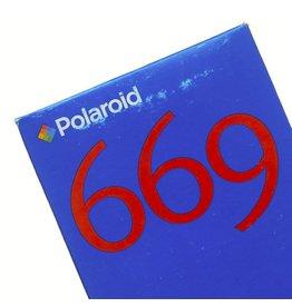 Polaroid Polaroid 669 (expired 2008)