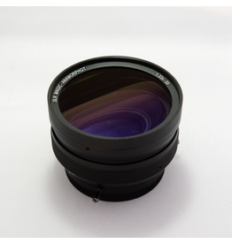 RENTAL SLR Magic Anamorphot lens kit rental