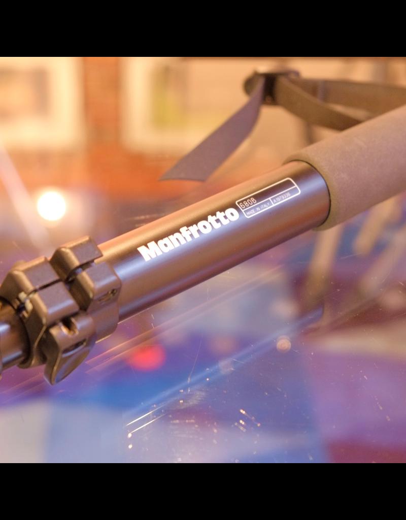 Manfrotto Manfrotto 680B monopod.
