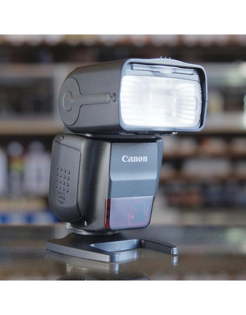 Canon Canon Speedlite 430EXIII-RT.