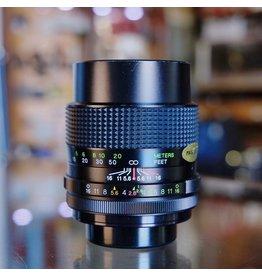Vivitar Vivitar 135mm f2.8 Auto Telephoto (Fujica)