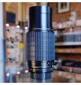 Pentax Takumar-A 70-210mm f4.