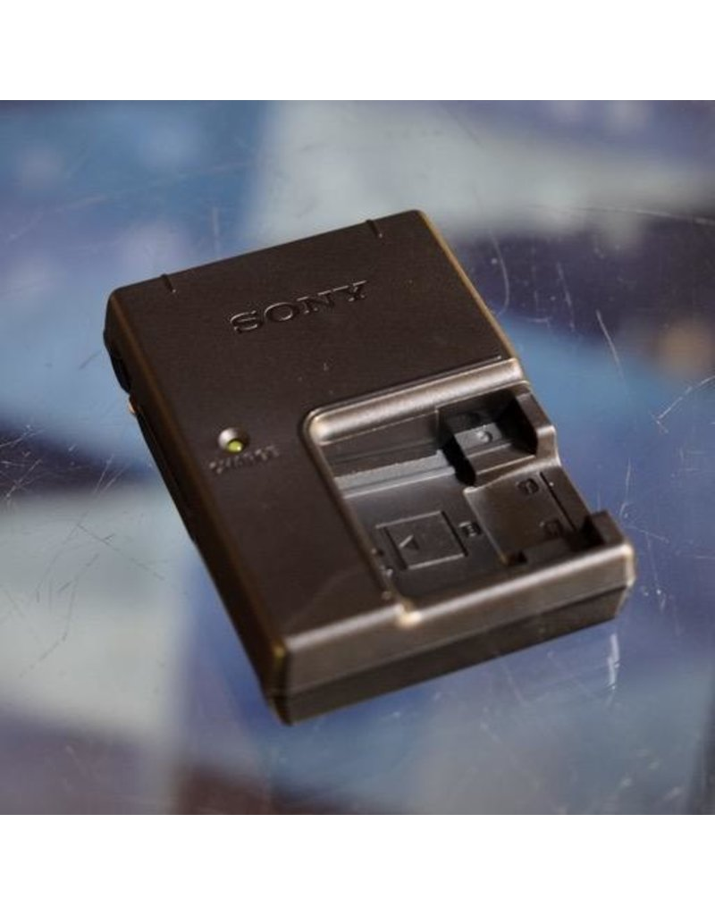 Sony Sony BC-VM10 charger for M series batteries.