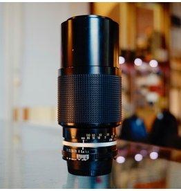Nikon Nikon 80-200mm f4.5 Zoom-Nikkor.