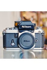 Nikon Nikon F2.