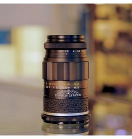 Leica Leitz 90mm f2.8 Elmarit.