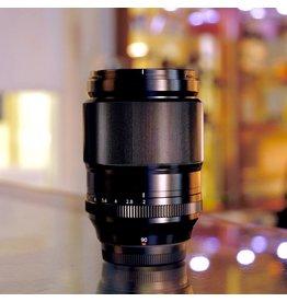 Fujifilm Fujinon XF 90mm f2 R.