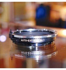 Mamiya Mamiya Auto-Extension Ring No.1