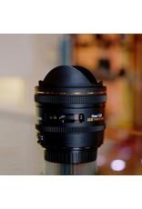 Sigma Sigma 10mm f2.8 EX DC Fisheye HSM.