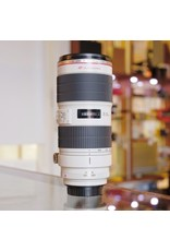 Canon Canon EF 70-200mm f2.8L IS II USM.