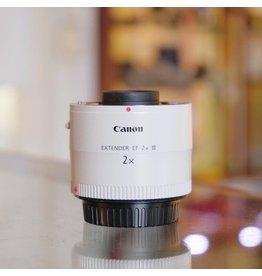 Canon Canon EF Extender 2X III.