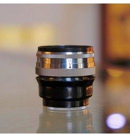 Zeiss Zeiss-Opton Sonnar 50mm f1.5 T.