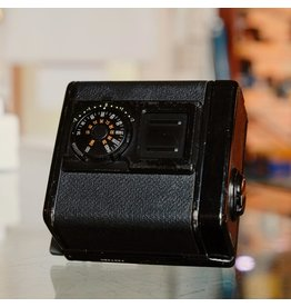 Bronica Bronica SQ-I 120 film back.