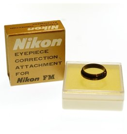 Nikon Nikon FM-type threaded eyepiece diopter, -2.