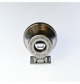 Leica Leitz SHOOC viewfinder for 13.5cm.