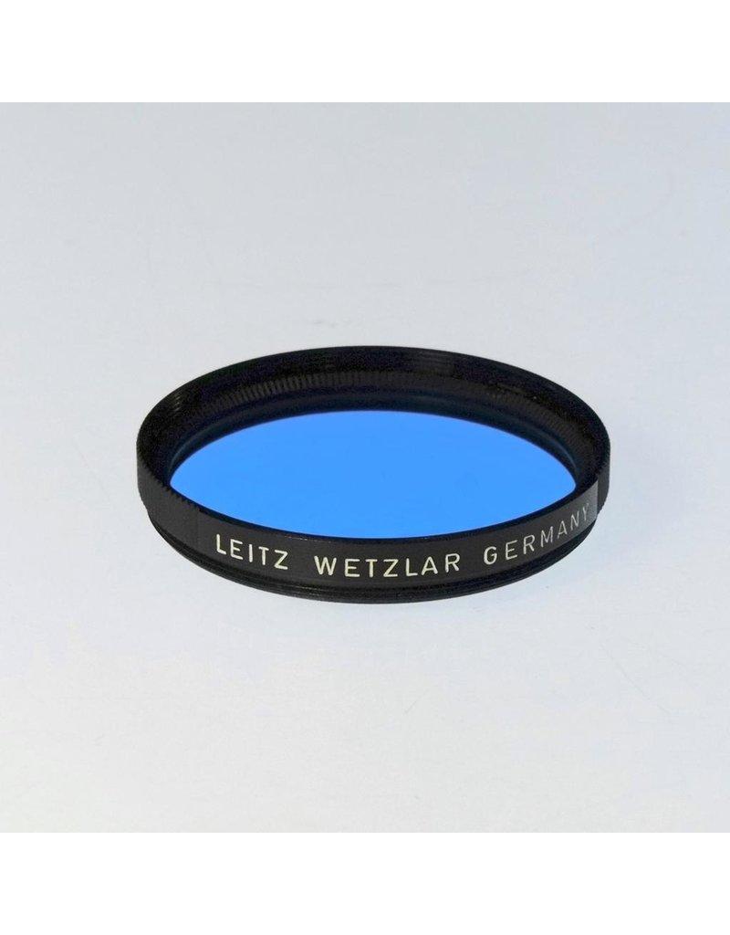 Leica Leitz Blue filter.