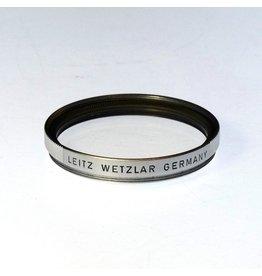 Leica Leitz HOOIV UVa filter.