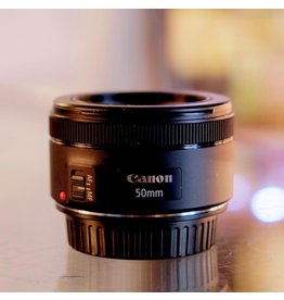Canon Canon EF 50mm f1.8 STM.