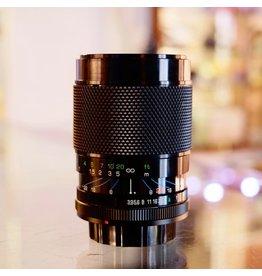 Soligor Soligor 28-80mm f3.9-4.9 (Canon FD)