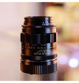 Leica Leitz Canada 90mm f2.8 Tele-Elmarit.