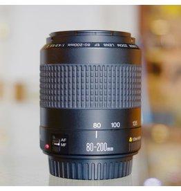 Canon Canon EF 80-200mm f4.5-5.6 II.