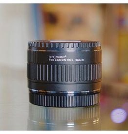 Other Promaster 36mm extension tube (Canon EF)