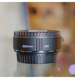 Kenko Kenko DG 20mm extension tube (Canon EF)