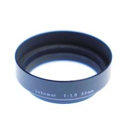 Pentax Asahi lens hood for 55mm f1.8 Takumar.