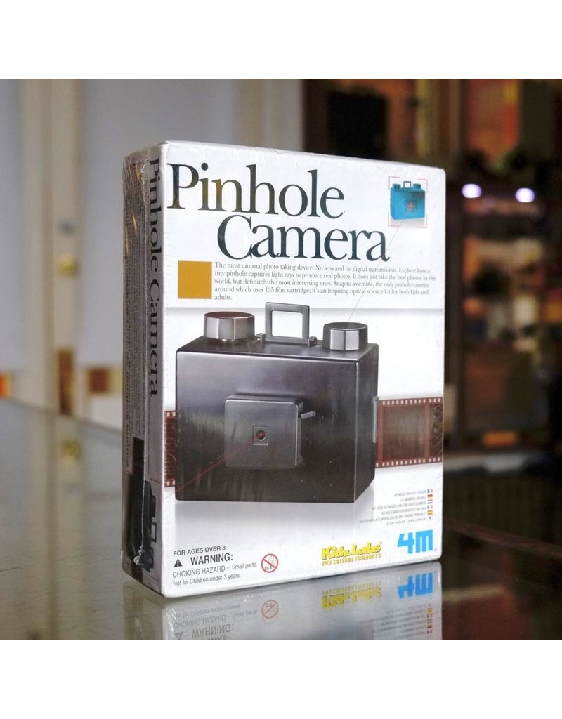 Other Pinhole Camera.
