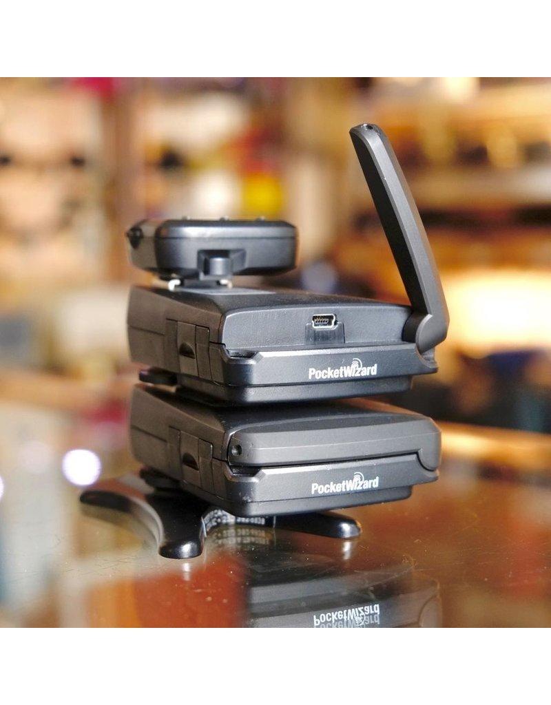 pocketwizard PocketWizard FlexTT5 Transceiver outfit (for Nikon)