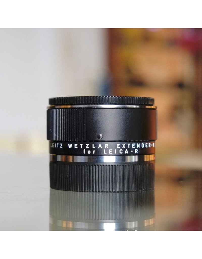 Leica Leitz Extender-R 2x for Leica R.