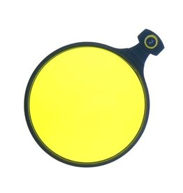 Linhof Linhof 51mm slip-in filter, Yellow 2.