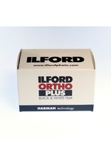 Ilford Ilford Ortho Plus 80. 135/36.