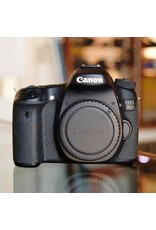 Canon Canon EOS 70D.