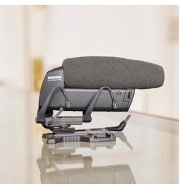 Other Shure VP83.