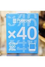 Polaroid Polaroid Originals Color 600 Film (5-pack)