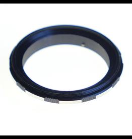 Other 52mm lens reversing ring for Nikon F.