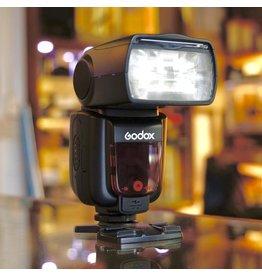 Other Godox TT685N w/ XPro N wireless system.