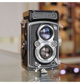 Rollei Rolleiflex 3.5 A.