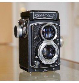 Rollei Rolleicord Va Type 1.