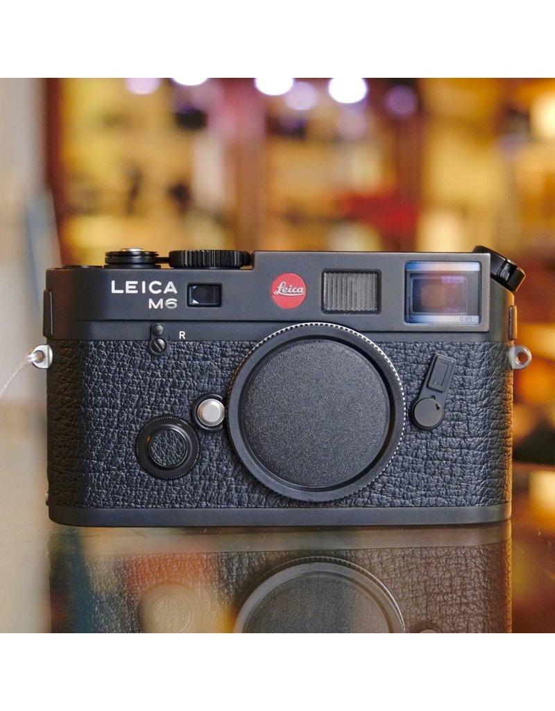 Leica Leica M6 TTL (0.85)